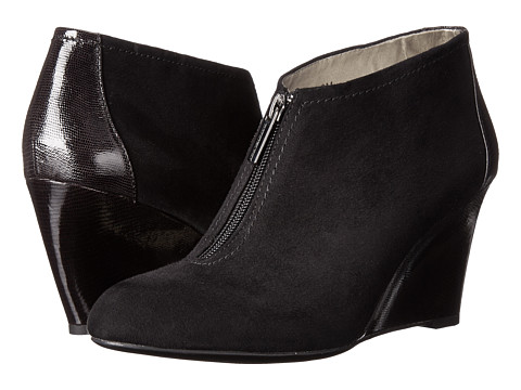 Bandolino - Thema (Black) Women's Shoes