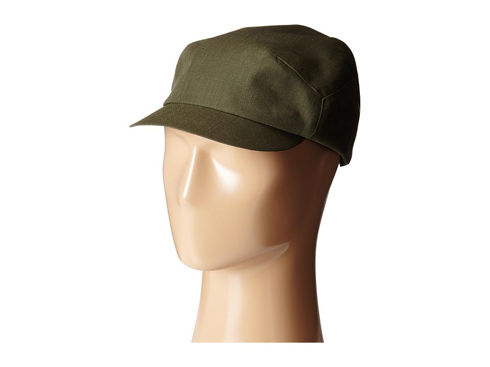 Arc'teryx - Quanta Cap (Utility Green) Caps