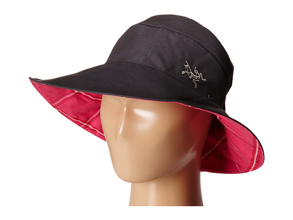 Arc'teryx - Sinsola Hat (Graphite) Caps
