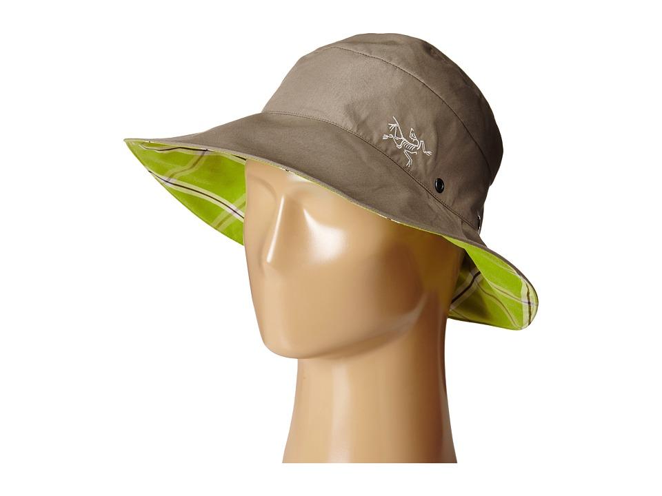 Arc'teryx - Sinsola Hat (Sandstone) Caps