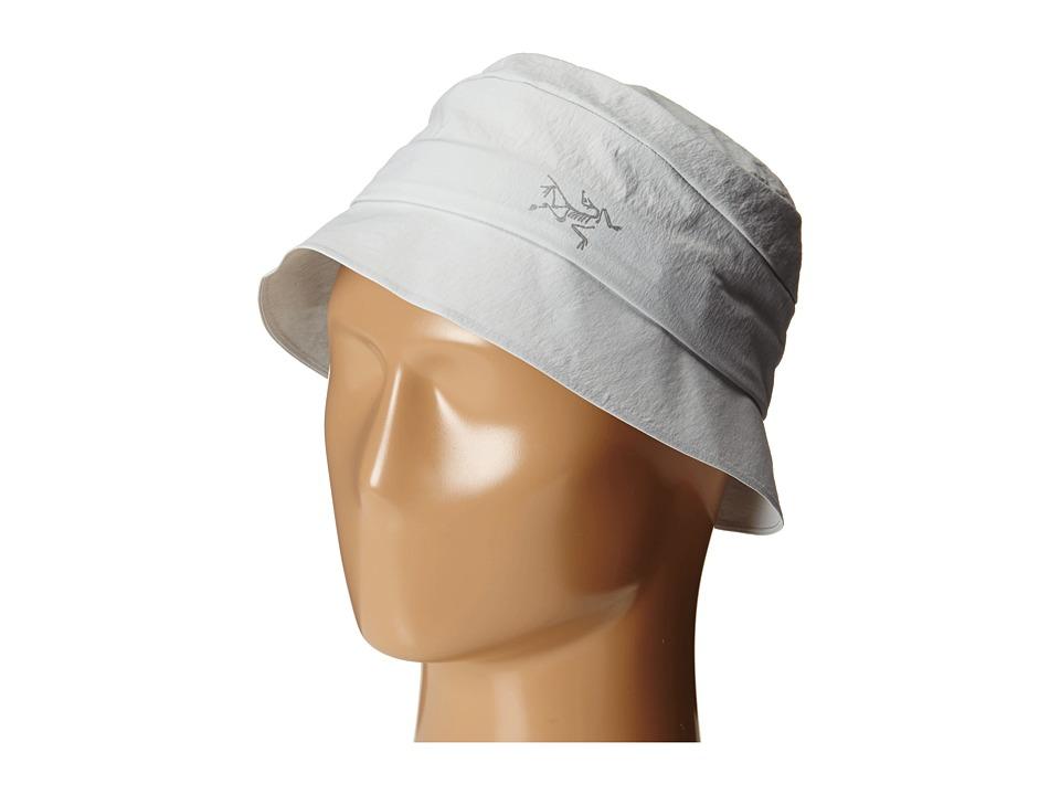 Arc'teryx - Sinsolo Hat (Silver Lining) Bucket Caps