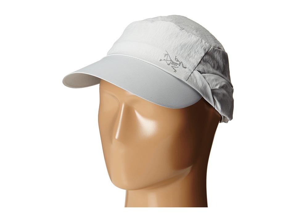 Arc'teryx - Spiro Cap (Silver Lining) Caps