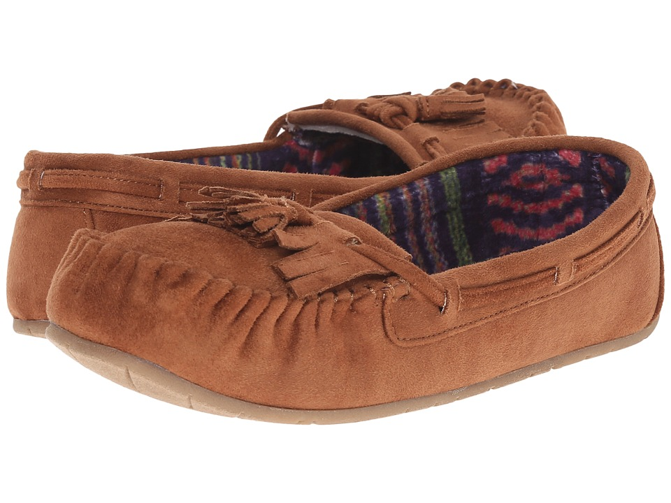 O'Neill - Veronica (Light Chestnut) Women's Moccasin Shoes