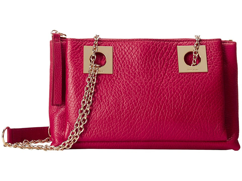 See by Chloe - Hailey Crossbody Bag (Cherry Boom) Cross Body Handbags