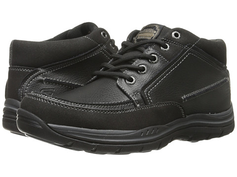 SKECHERS - Expected Cason (Black) Men