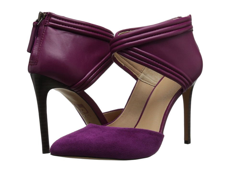Joe's Jeans - Dae (Berry Leather) High Heels