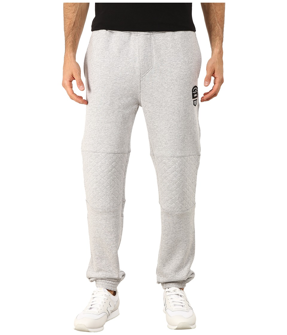 Alpinestars - Temple Pants (Heather Grey) Men's Casual Pants