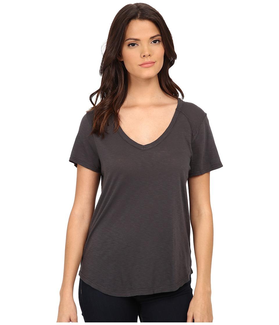 LAmade - Vintage Tee (Raven) Women's T Shirt