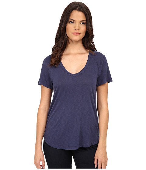 LAmade - Vintage Tee (City Blue) Women
