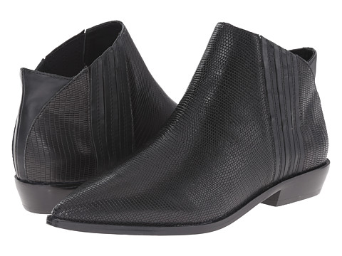 L.A.M.B. - Mayor (Black) Women's Boots