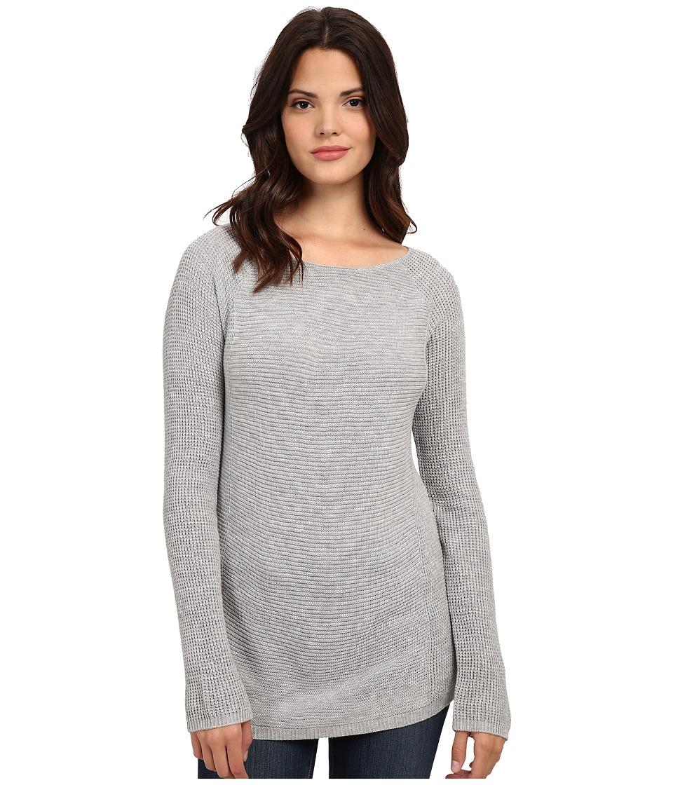 LAmade - Mix Knit Sweater (Fennel) Women's Sweater