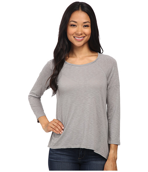 LAmade - Easy Raglan (London Fog) Women