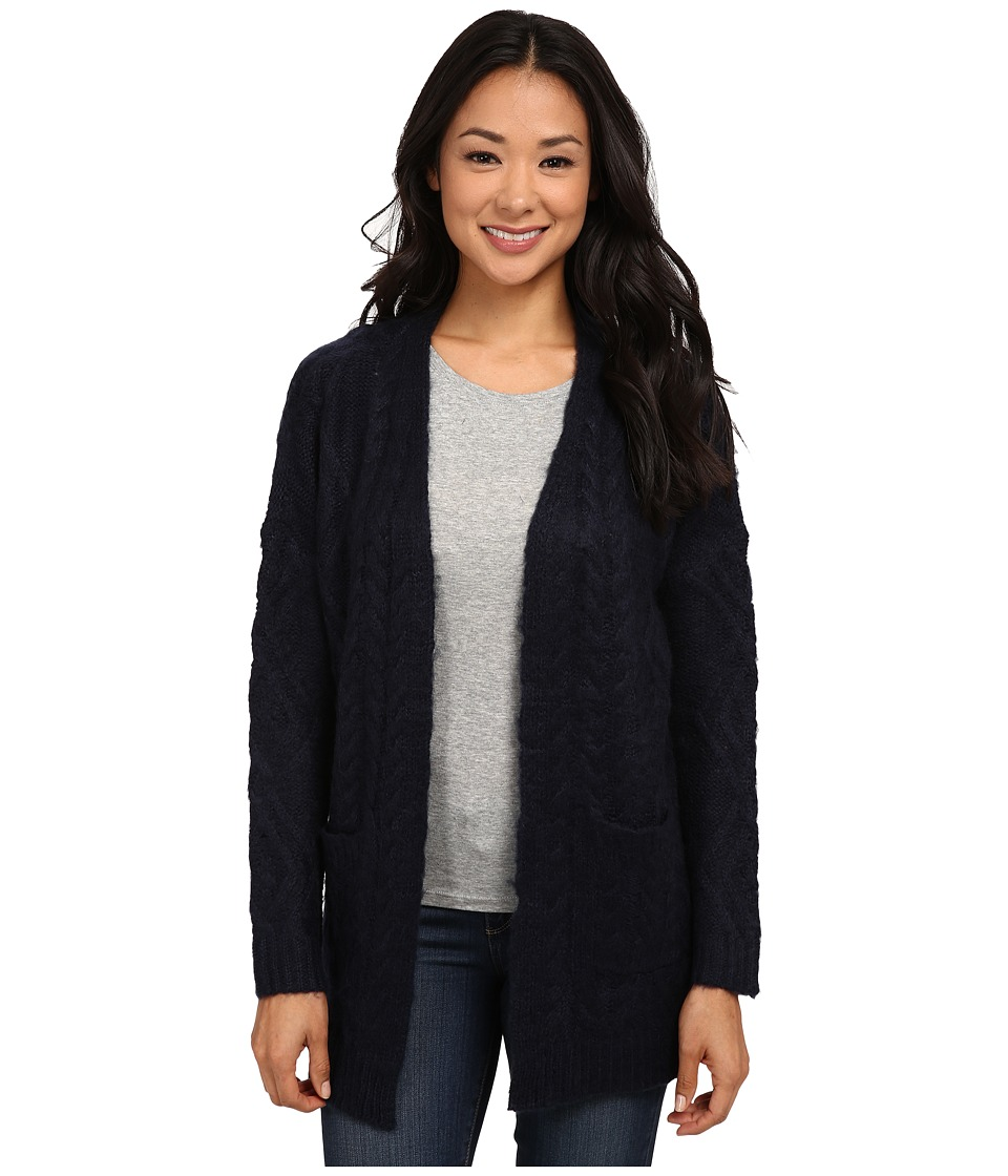 Gabriella Rocha - Enthusiastic Cardigan (Deep Navy) Women's Sweater
