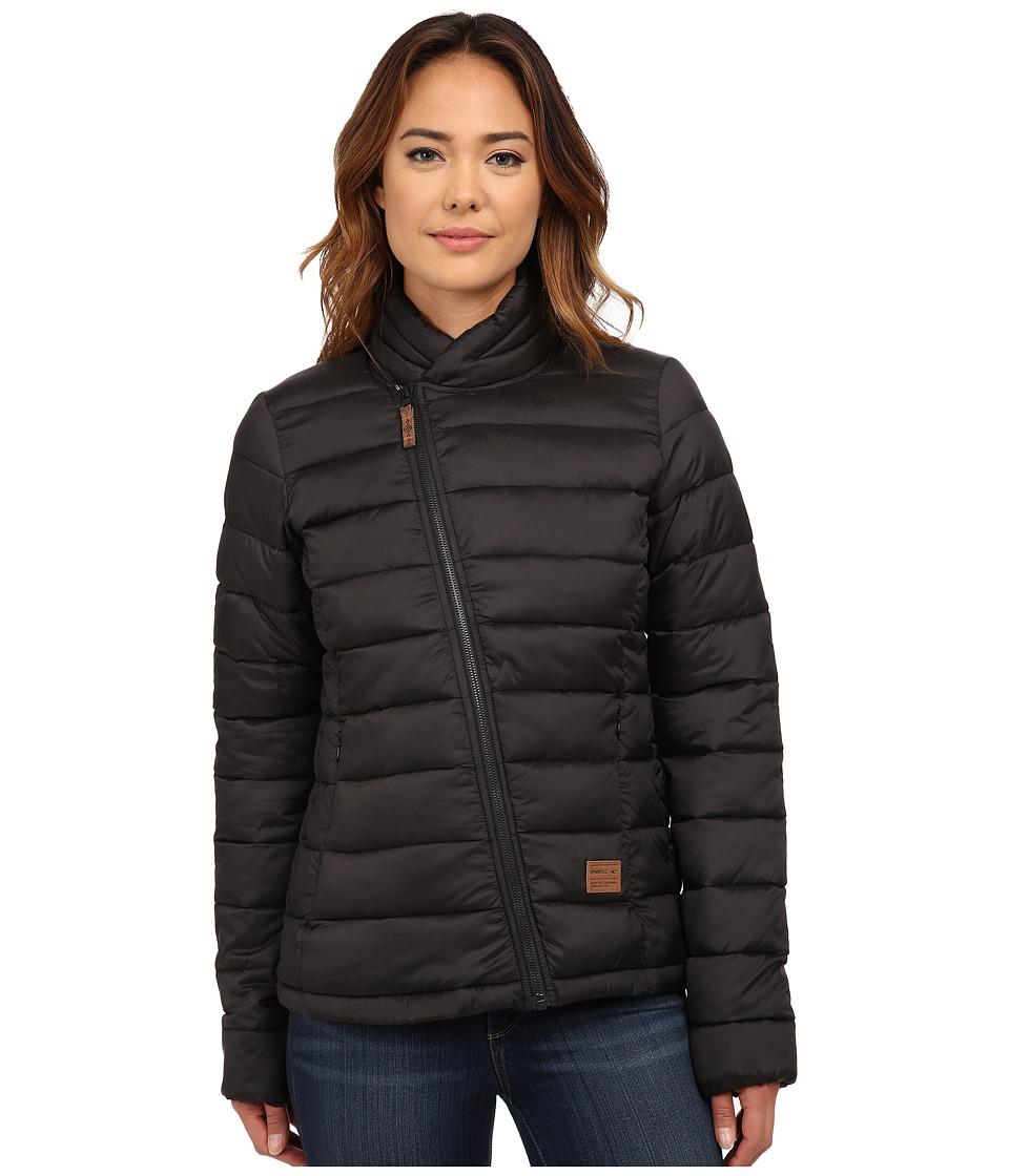 O'Neill - Insulator Jacket (Black Out) Women's Coat