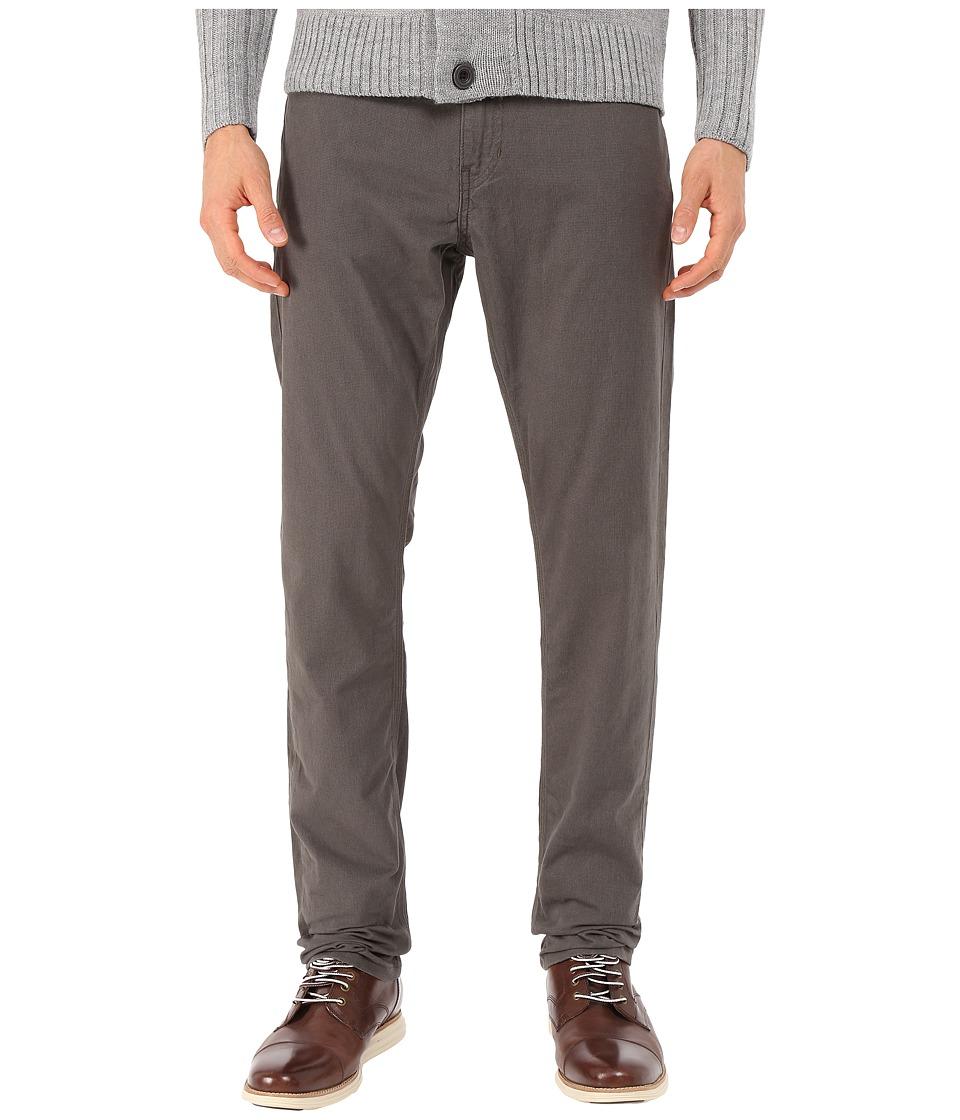 Rodd & Gunn - Neilson Five-Pocket Jeans (Nutmeg) Men's Jeans
