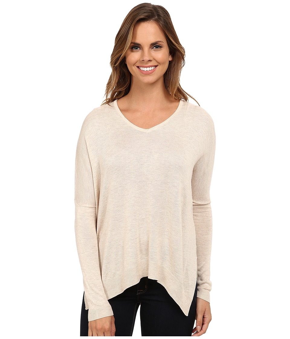 Brigitte Bailey - Compassionate Knit Sweater (Heather) Women's Sweater