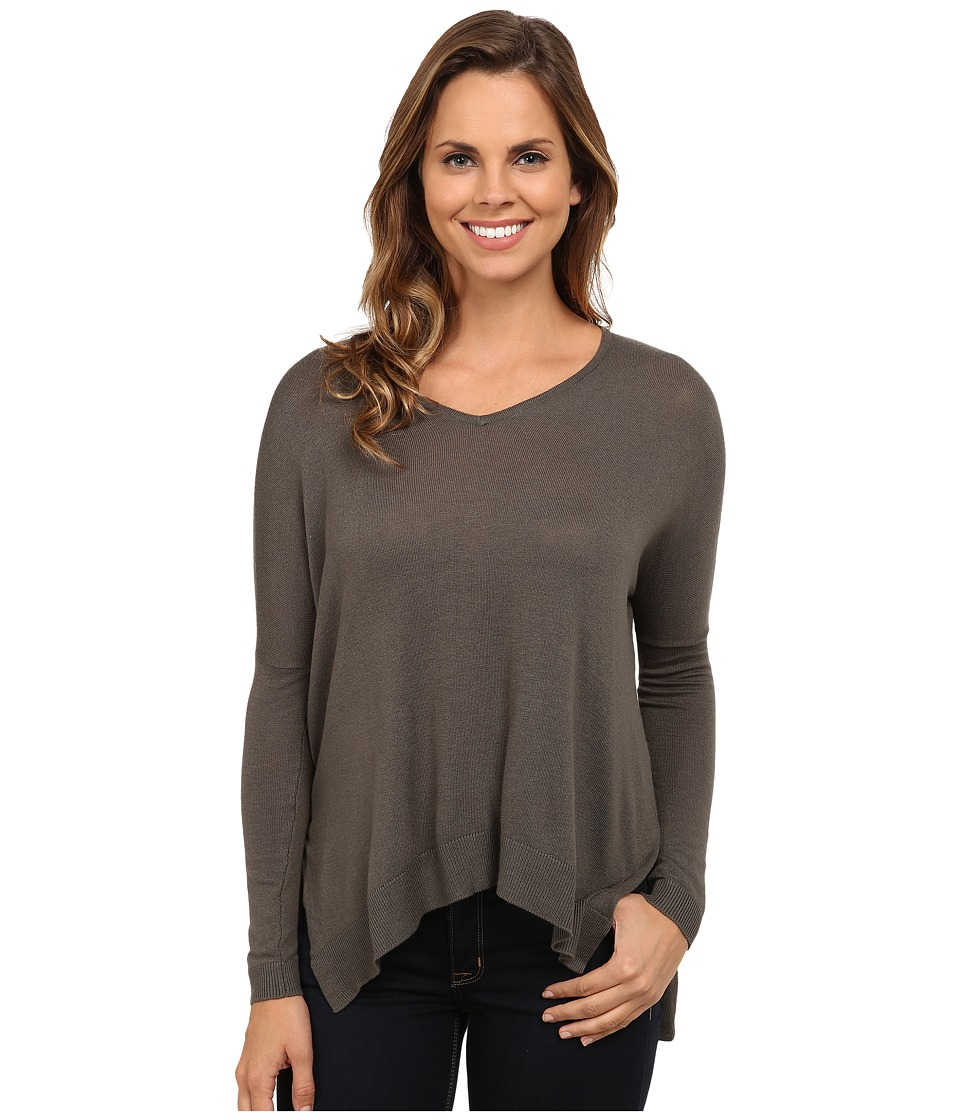 Brigitte Bailey - Compassionate Knit Sweater (Olive Dusk) Women