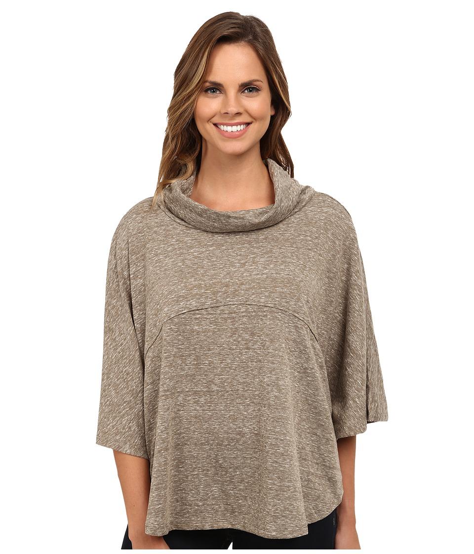 Brigitte Bailey - Faithful Knit (Olive Dusk) Women's Clothing