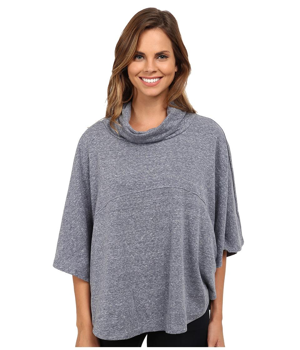 Brigitte Bailey - Faithful Knit (Navy Sea) Women's Clothing