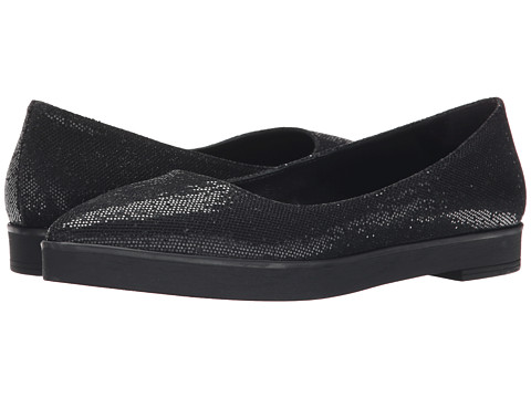 Summit White Mountain - Elise (Black Glitter) Women