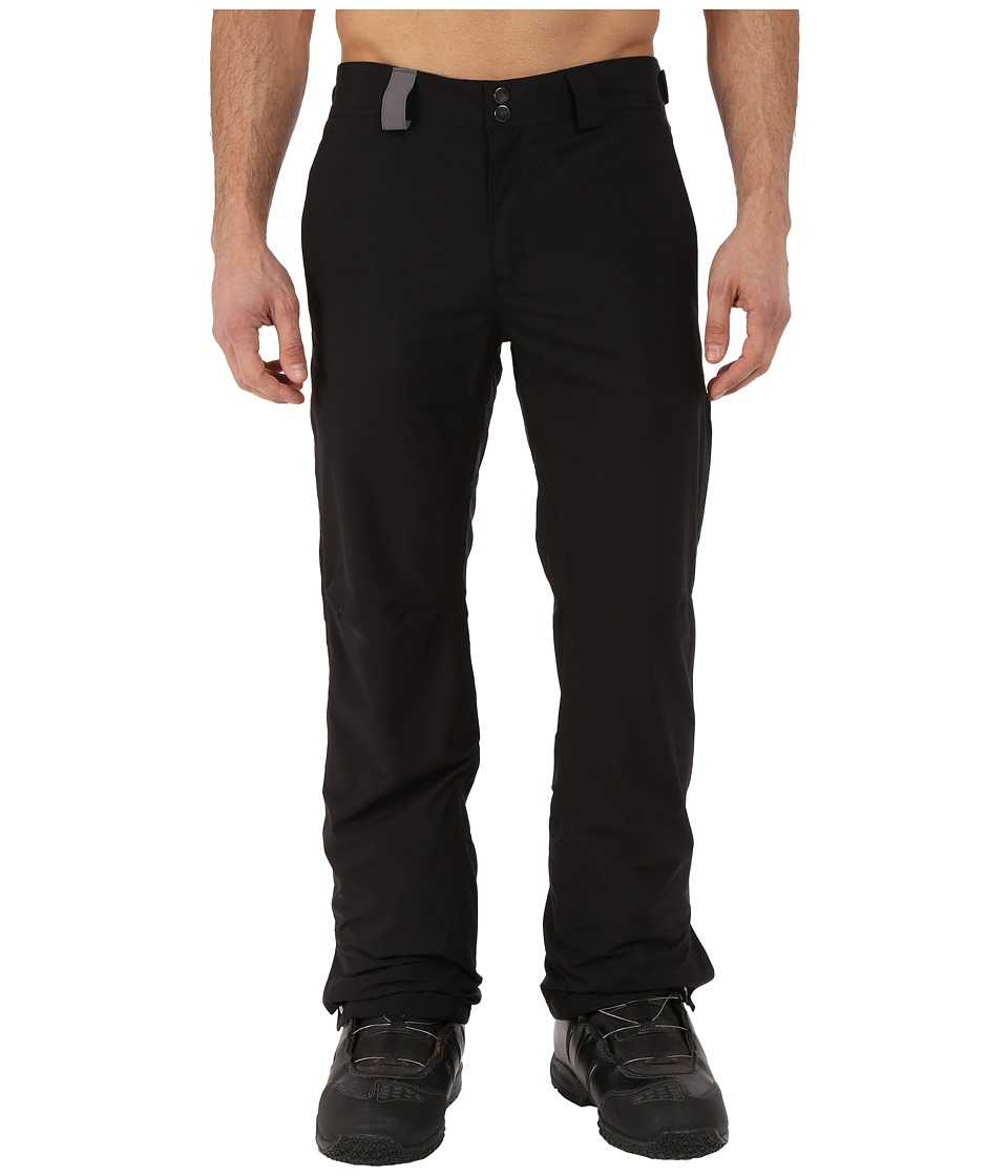 O'Neill - Urban Pants (Black Out) Men's Casual Pants