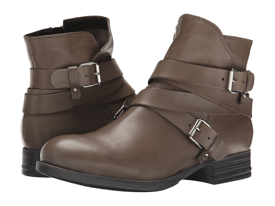Summit White Mountain - Nerida (Taupe Leather) Women's Boots