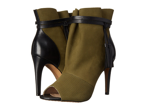 French Connection - Quinby (Turtle/Black Yale Nubuck) Women's Shoes