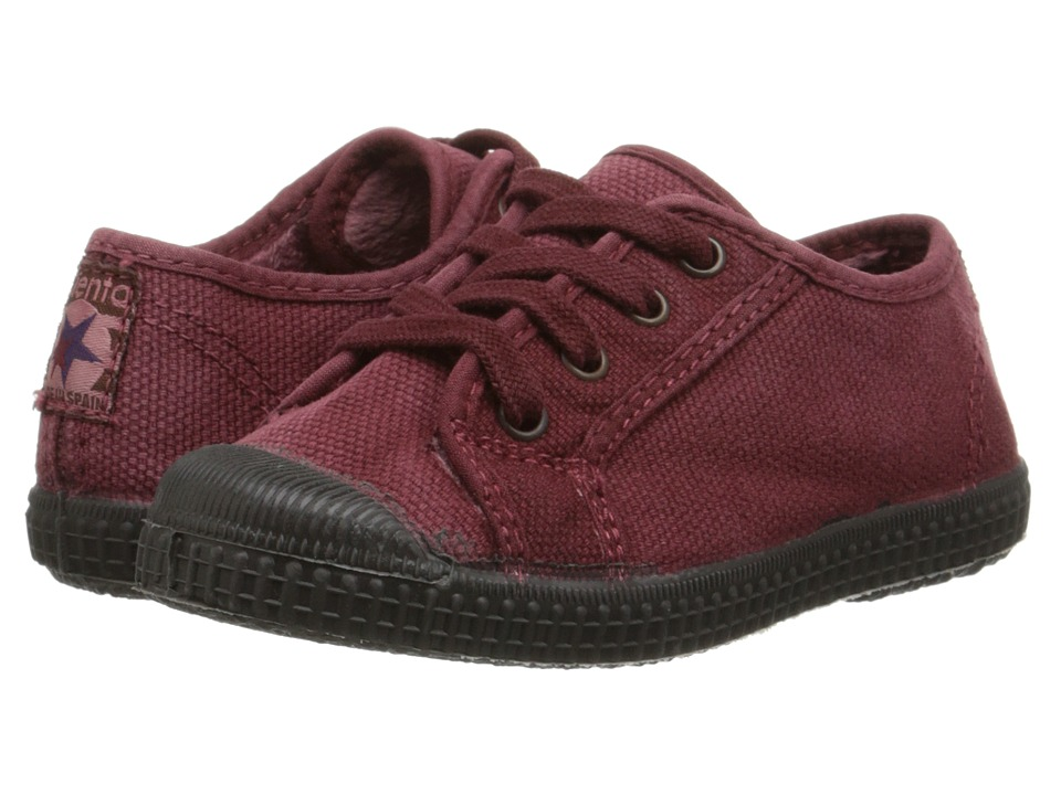 Cienta Kids Shoes - 97477 (Toddler/Little Kid/Big Kid) (Rust) Kid's Shoes