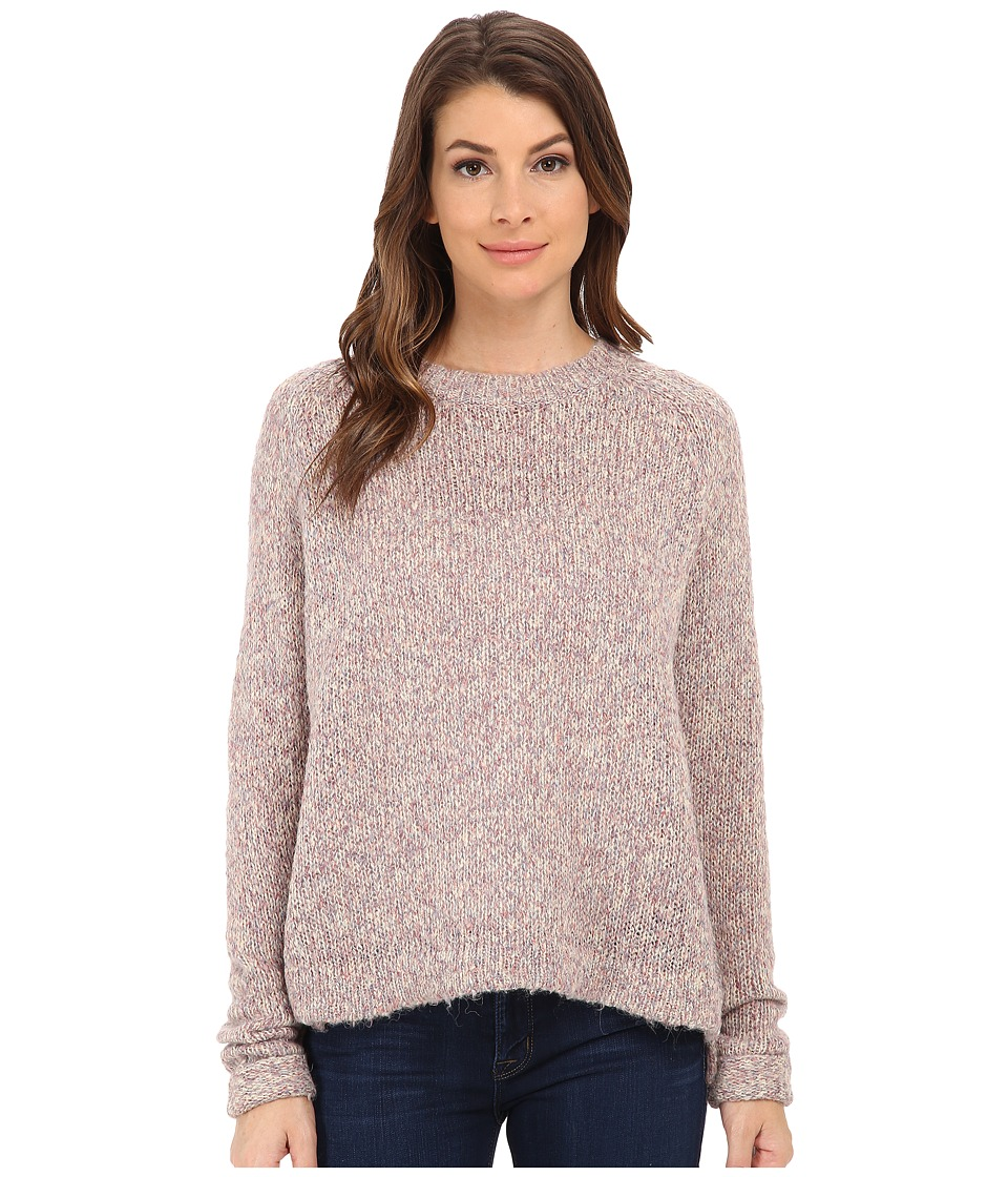 French Connection - Pastel Marl Knits Sweater 78ECM (Pastel Multi Melange) Women