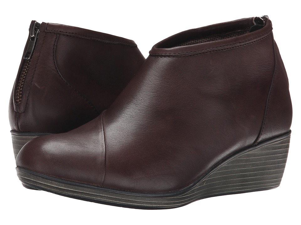 Eastland - Arianna (Brown) Women's Shoes
