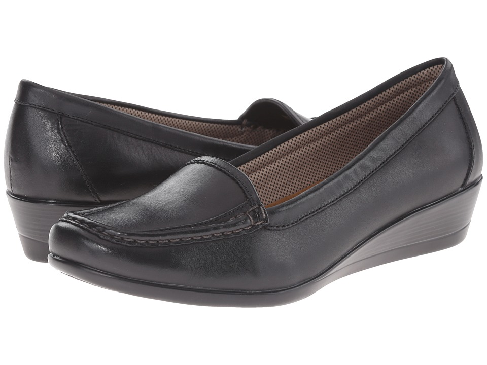 Eastland - Hailey (Black) Women's Shoes
