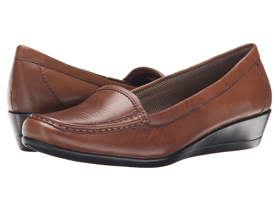 Eastland - Hailey (Chestnut) Women's Shoes