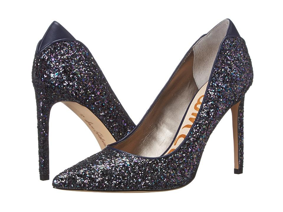Sam Edelman - Dea (Midnight Confetti Glitter) Women's Shoes