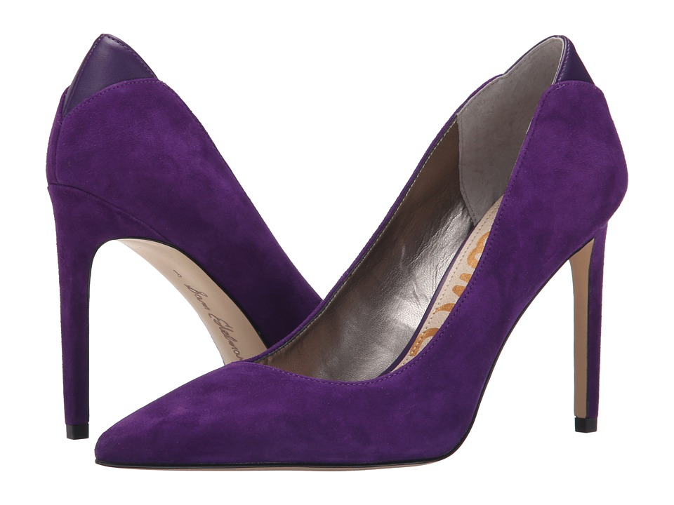 Sam Edelman - Dea (Purple Rain) Women's Shoes