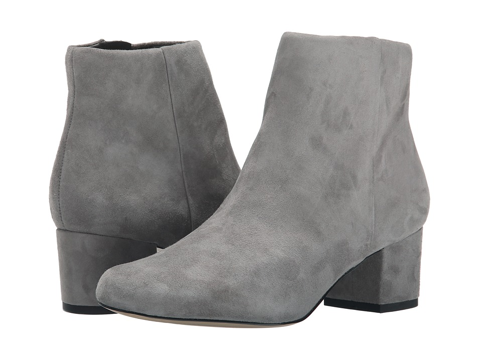Sam Edelman - Edith (Grey Frost) Women's Zip Boots