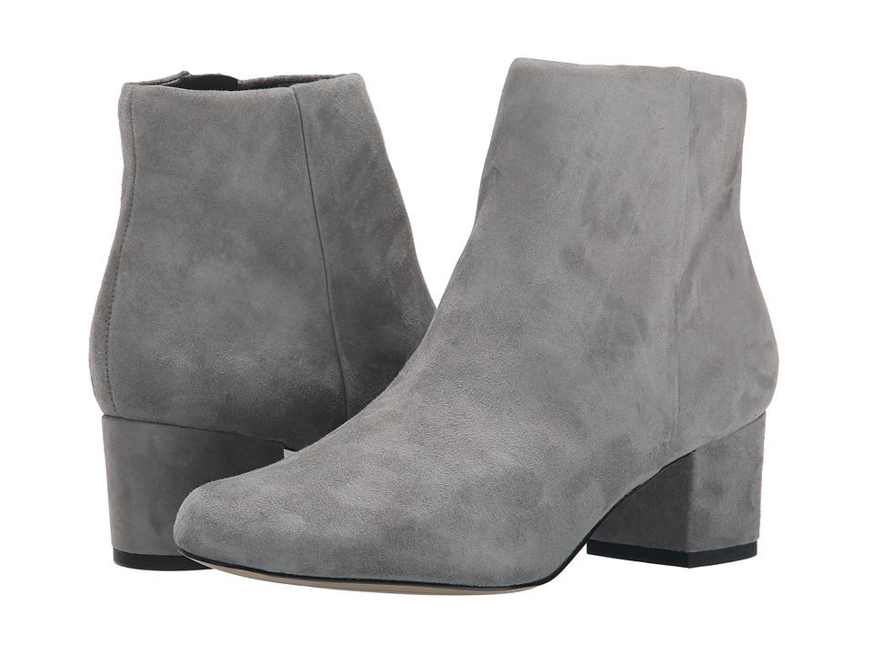 Sam Edelman - Edith (Grey Frost) Women's Zip Boots