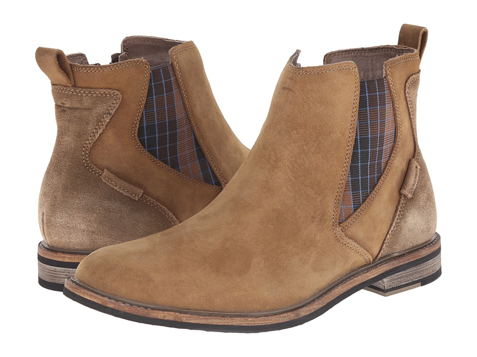Mark Nason - Rangpuk (Desert) Men's Boots