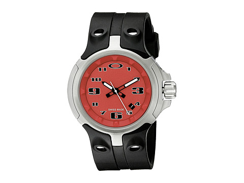 Oakley - Bottle Cap (Red) Sport Watches