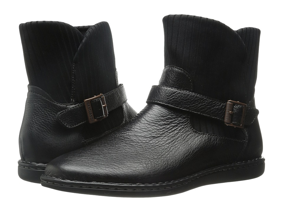 Eastland - Adalyn (Black) Women