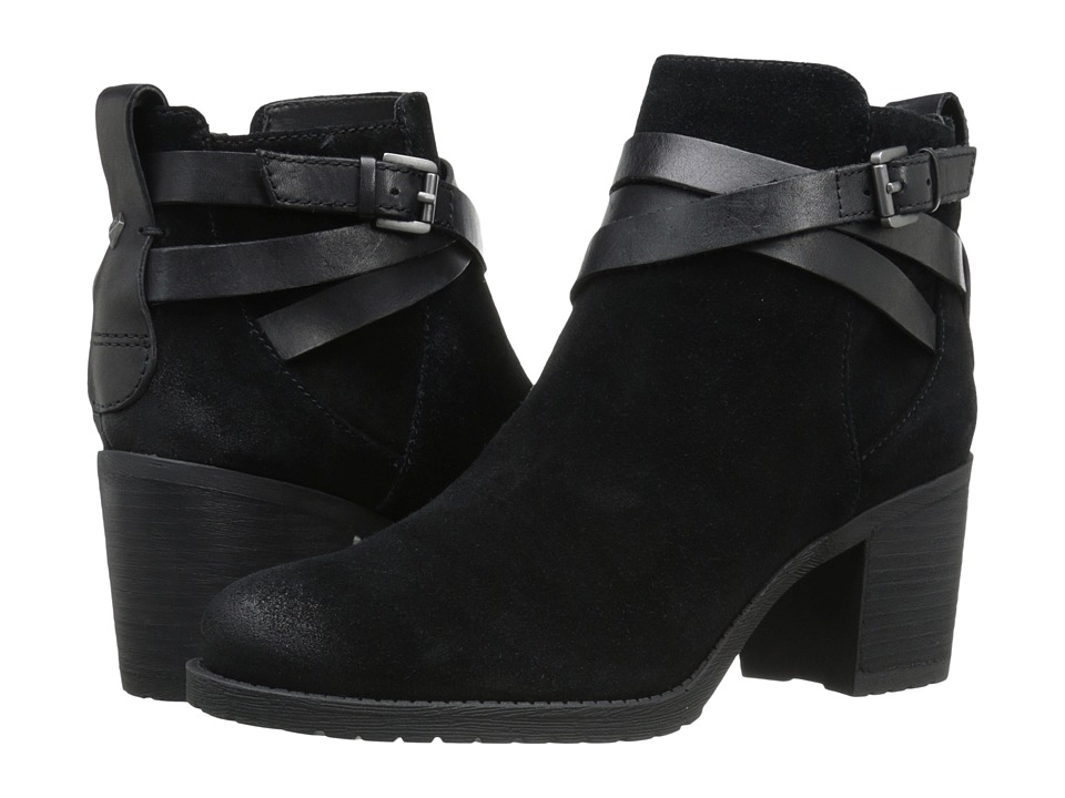 Sam Edelman - Hannah (Black) Women