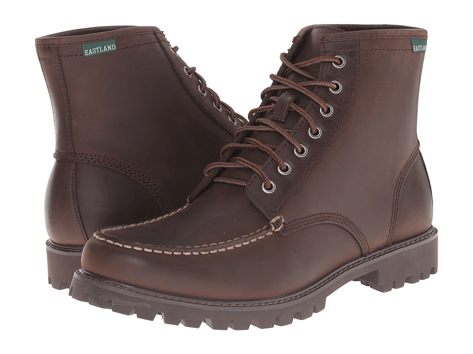 Eastland 1955 Edition - Lucas (Brown) Men's Shoes