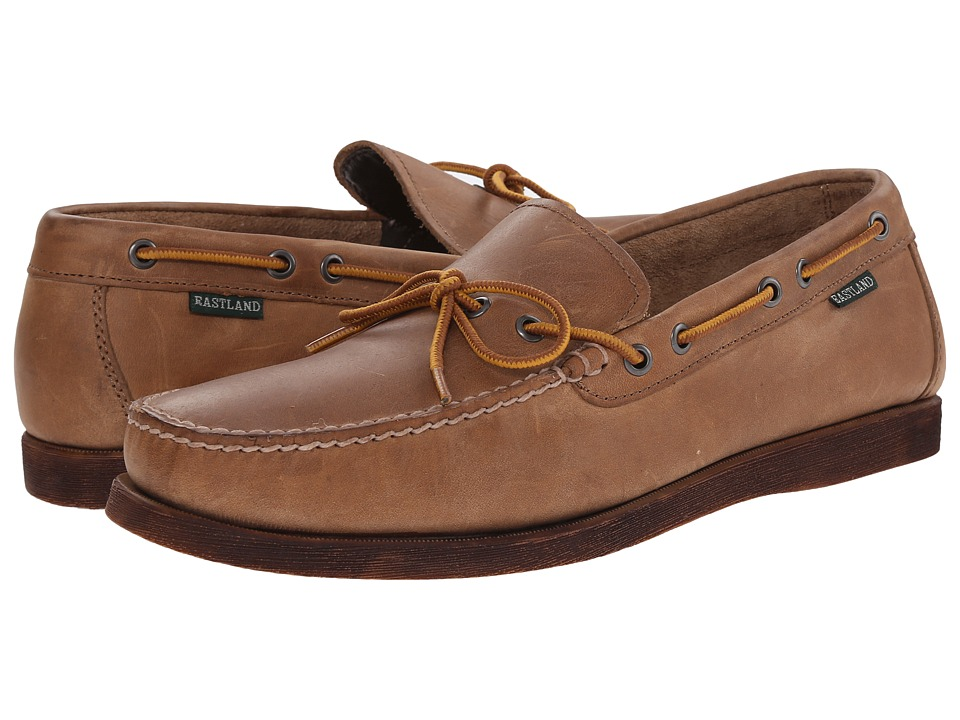 Eastland - Yarmouth (Natural) Men's Shoes