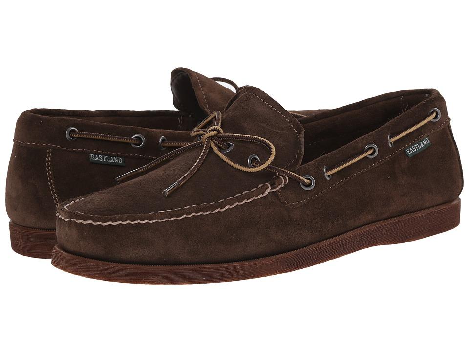 Eastland - Yarmouth (Dark Olive) Men's Shoes
