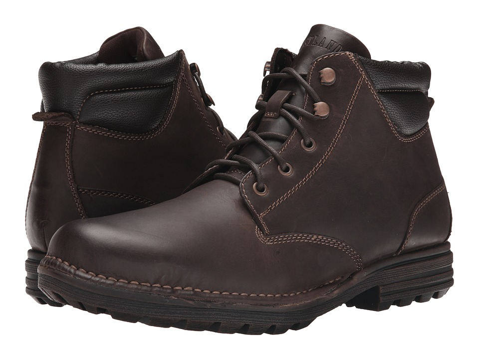 Eastland - Jerimiah (Brown) Men's Shoes