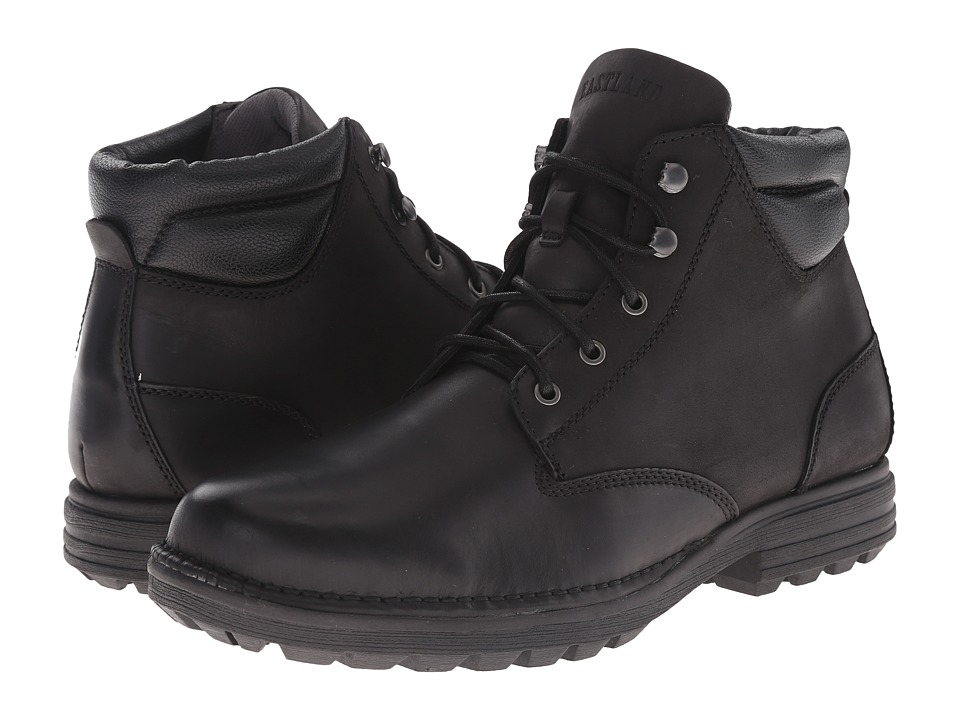 Eastland - Jerimiah (Black) Men's Shoes