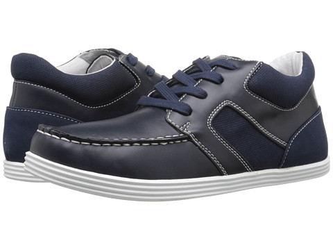 Kenneth Cole Unlisted - Rock The Boat (Navy) Men
