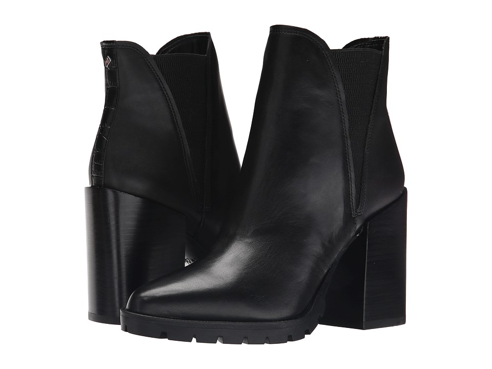 Sam Edelman - Kammie (Black) Women's Shoes