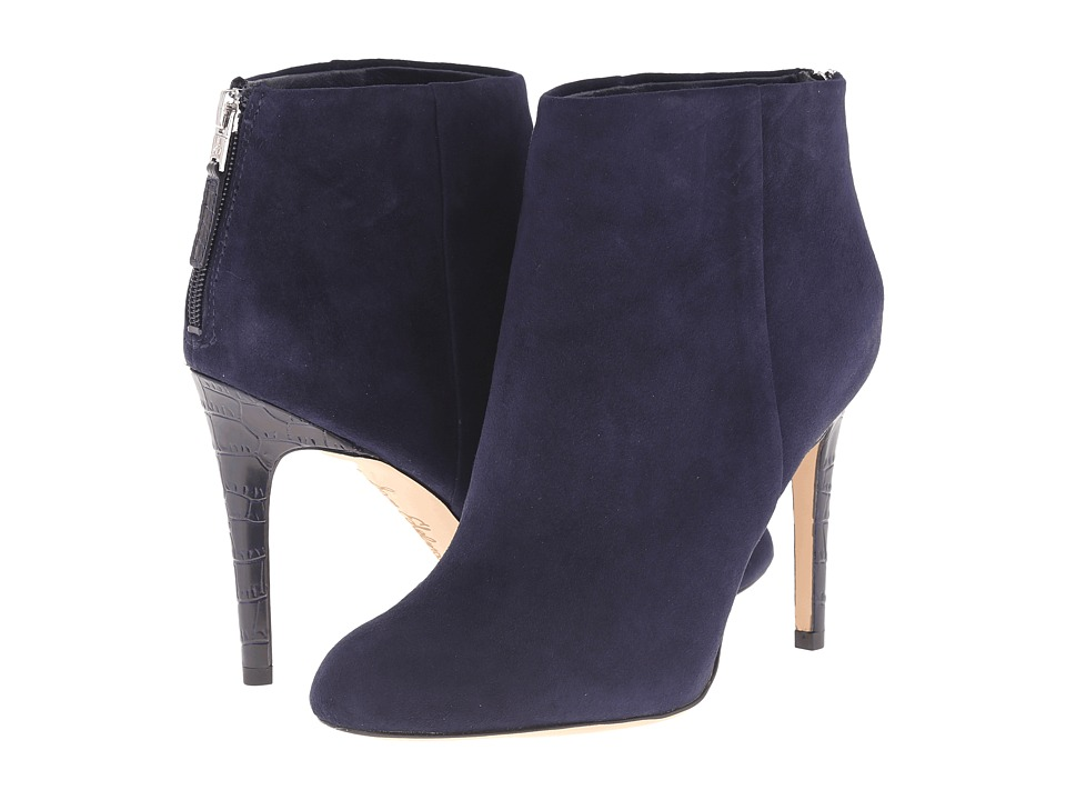 Sam Edelman - Kourtney (Space Blue) Women's Shoes