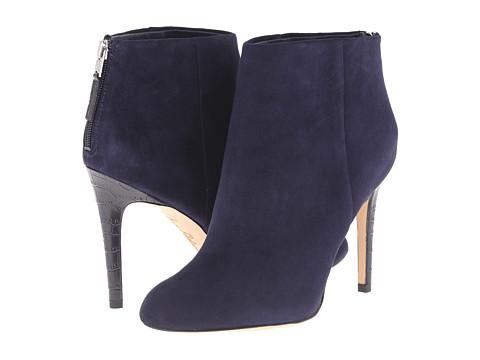 Sam Edelman - Kourtney (Space Blue) Women's Shoes