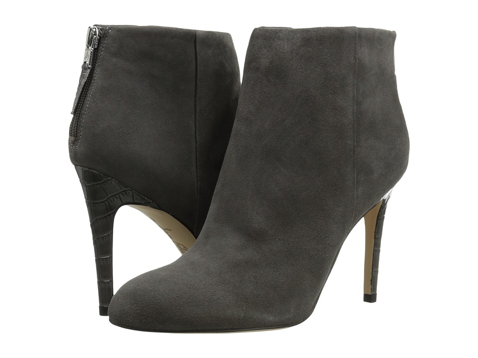 Sam Edelman - Kourtney (Steel Grey) Women's Shoes